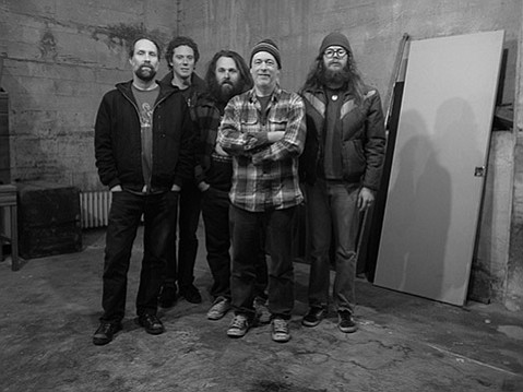 <b>BUILT FOR LISTENING:</b>  Credited with inspiring indie rockers such as Modest Mouse, The Strokes, and Death Cab for Cutie, the two-decade band Built to Spill will rock SOhO on Monday, April 13. They are touring to promote their eighth record, <i>Untethered Moon</i>, which drops Tuesday, April 21.