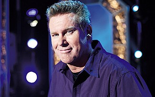 <b>A FUNNY THING HAPPENED:</b>  From doing stand-up in comedy clubs to a nomination for an American Comedy Award for Best Concert Comic in 2014, Brian Regan (pictured) has been mastering his brand of humor for two decades.