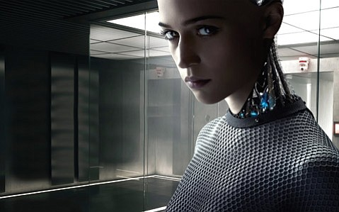 <em>Ex Machina</em>
