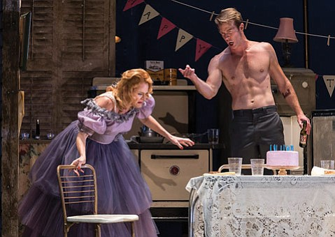 Review A Streetcar Named Desire