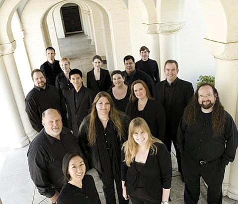 The Adelfos Ensemble