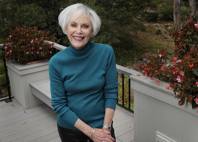 Lynda Milner (May 15, 2015)
