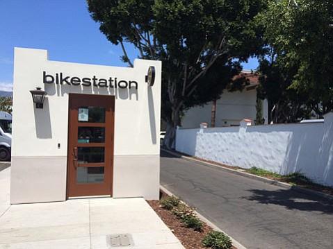 MTD Bikestation