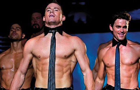 <em>Magic Mike XXL</em>