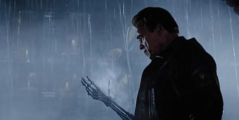 <b>BACK FROM THE FUTURE:</b>  Arnold Schwarzenegger returns for <i>Terminator: Genisys</i>.