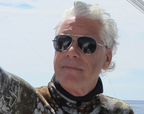 Terry Maas