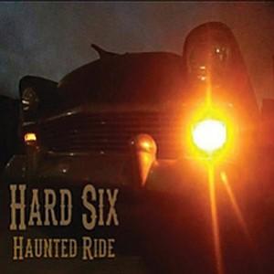<em>Haunted Ride</em>