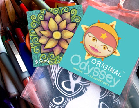 Original Odyssey