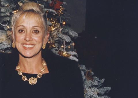 Barbara Sonia Adams