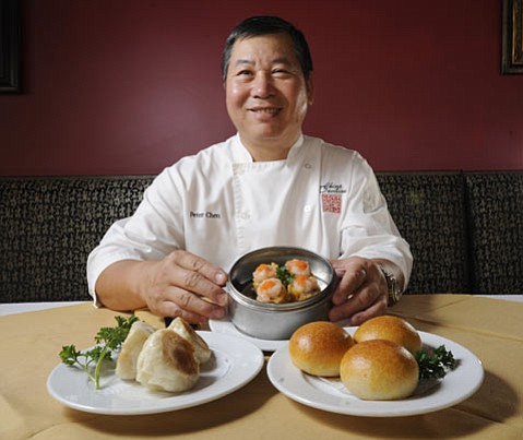 Peter Suy Chen