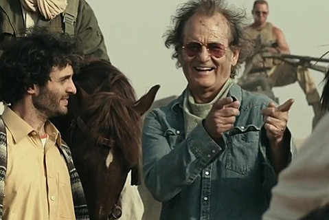 <b>CULTURE CLASH:</b>  Director Barry Levinson's <i>Rock the Kasbah</i>, starring Bill Murray, spends too much time elevating American culture in this arid film.