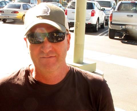Bruce Riordan