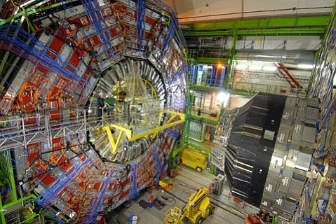Four UCSB physics professors and their research teams are working on improvements to the Large Hadron Collider, the world's most powerful particle accelerator located underground at the French-Swiss border.