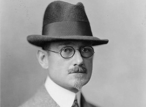 William Leon Dawson