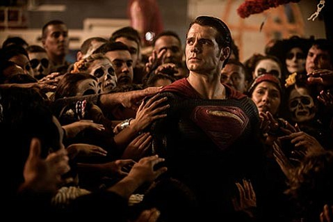 <b>DAWN OF RUCKUS:</b>  Batman v Superman is just the beginning of superhero-versus-superhero films.