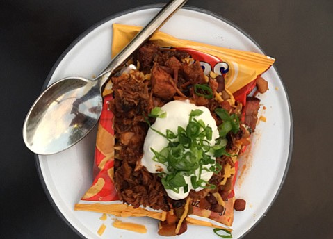 Frito Pie @ Wildwood Kitchen