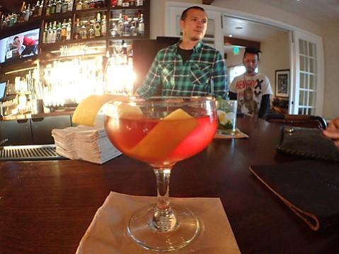 Red-Headed Loretta @ The Good Bar