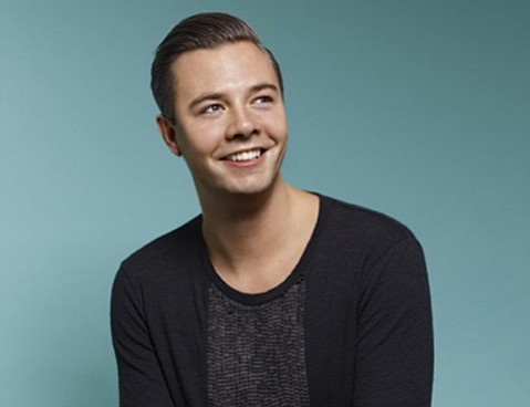 <b>SHOW HIM LOVE:</b>  Sam Feldt brings the love to SOhO tonight.