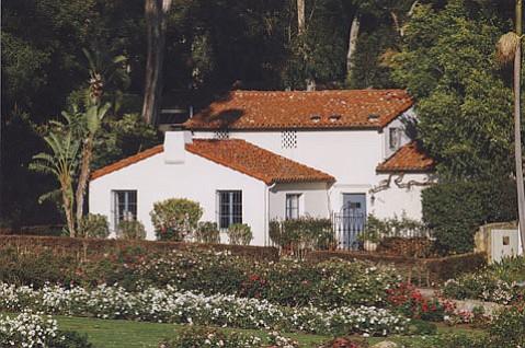 Plaza Rubio, Santa Barbara