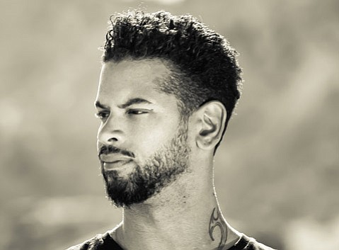 Marc Kinchen, MK, performs Saturday night at Tonic Nightclub.