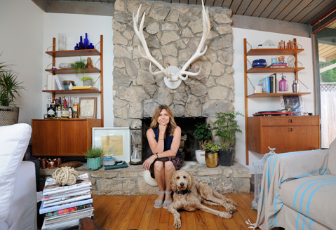Tips From Interior Designer Michelle Beamer
