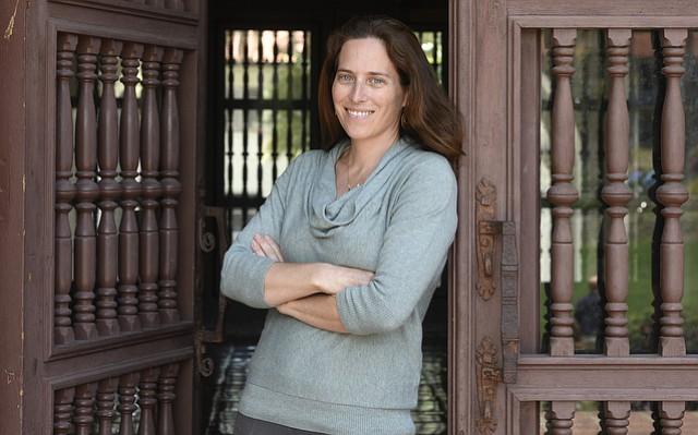 Kimberly Selkoe