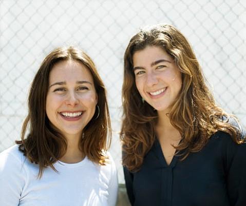Eden Turner and Ari Plachta