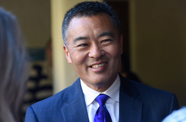 Cary Matsuoka