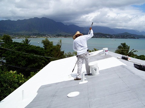 Cool Roofs For Comfort And Energy Saving