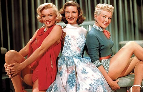 <strong>How to Marry a Millionaire</strong>