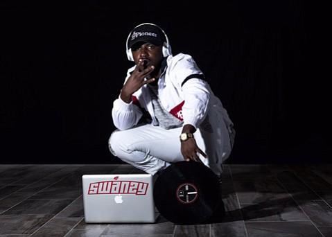 DJ Swanzy