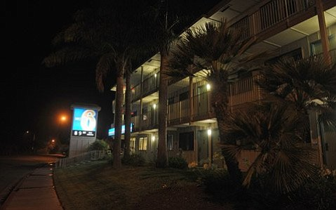 Since mid-2013, there have been 505 calls for police service at the Motel 6 on Via Real in Carpinteria