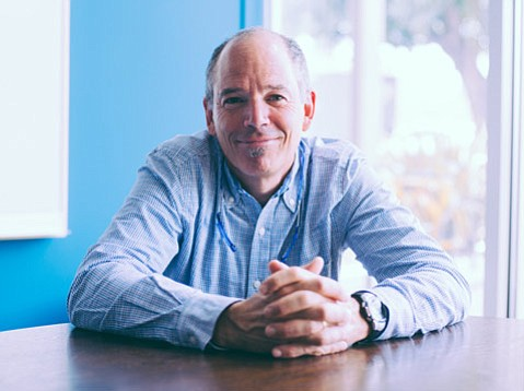 Marc Randolph to speak on October 14 to end Ontraport's annual marketing summit.