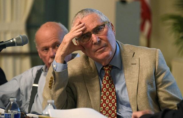 Dick Shaikewitz
