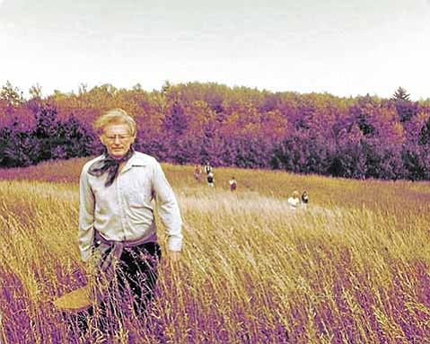 <i>Robert Bly: A Thousand Years of Joy</i>