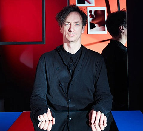 <strong>IN THE MOMENT:</strong>  Hauschka's improvised piano works allow listeners to focus on how the piece unfolds moment to moment.