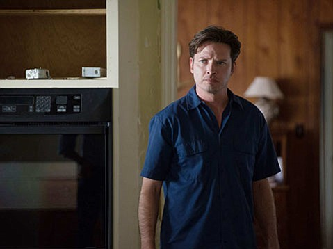 <strong>UNMAKING A MURDERER:</strong> den Young stars as daniel Holden, a man trying to put his life back together after serving nearly 20 years on death row, in Sundance's TV series <em>Rectify</em>.