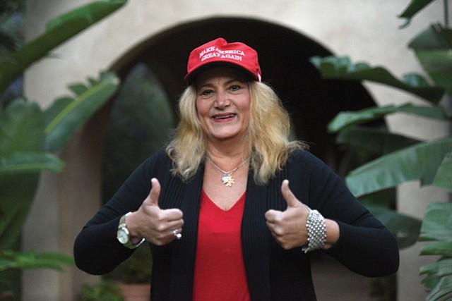 Diane Brewer