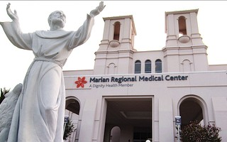 Marian Regional Medical Center