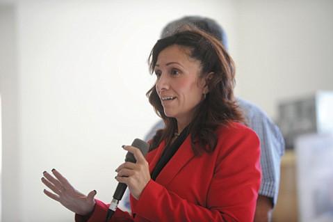 Jacqueline Inda