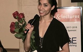 Kayoko Everhart (Carmen).