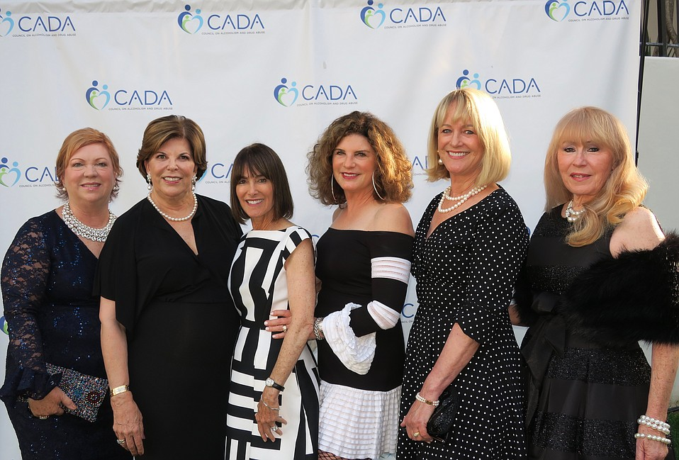 Event Co-chairs: Boardmember Holly Murphy, Boardmember Diana MacFarlane, Anne Smith Towbes, Boardmember Betsy Turner, Boardmember Susan Neuman, and Dana Mazzetti.
