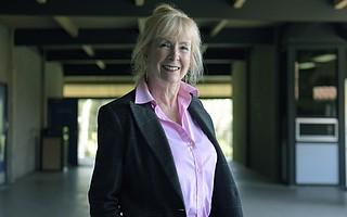 Suzanne Peck