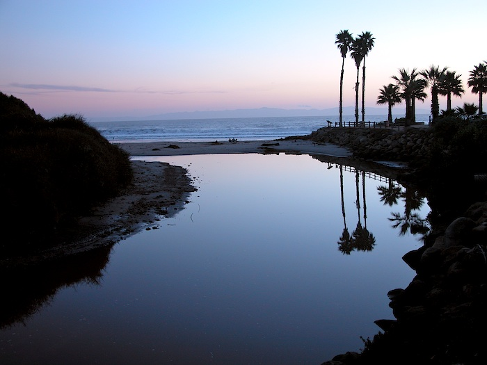 Santa Barbara Beach Activities The Best Beaches In World