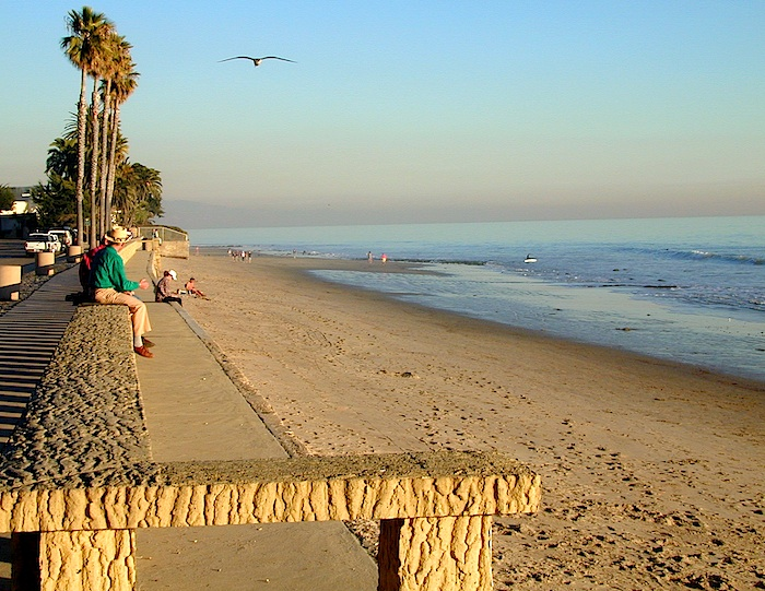 Montecito activities the santa barbara independent butterfly beach publicscrutiny Choice Image