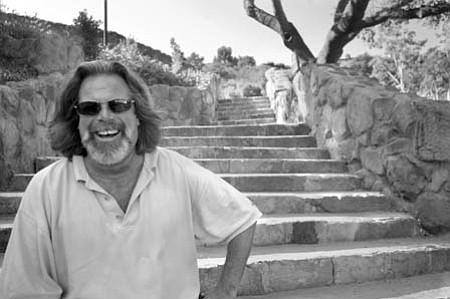 Rex Marchbanks 1949-2007