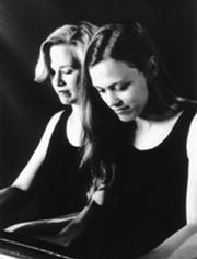 Bugallo-Williams piano duo