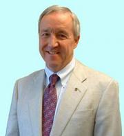 Dr. Patrick Faverty