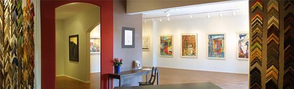 Delphine Gallery