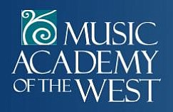 The Music Academy of the West logo